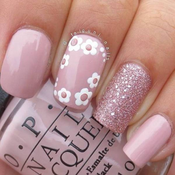 nail-art-ideas-2017-29 76+ Hottest Nail Art Ideas for Spring & Summer 2017