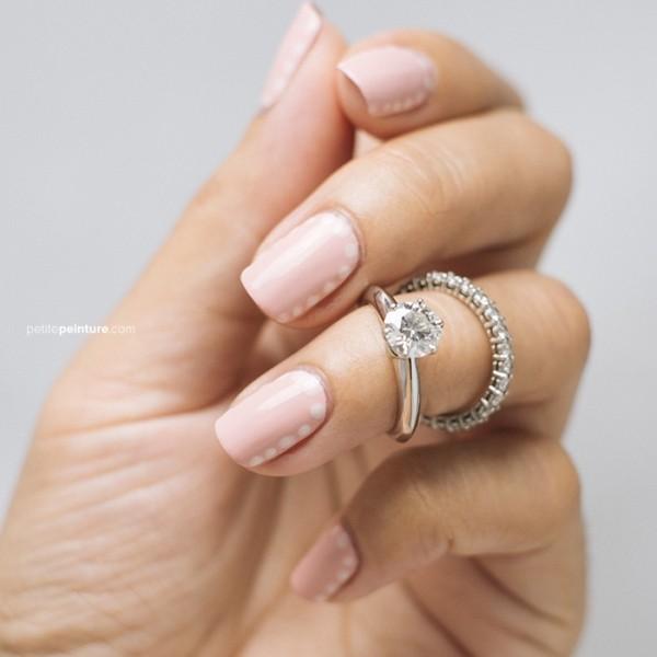 nail-art-ideas-2017-30 76+ Hottest Nail Design Ideas for Spring & Summer 2021