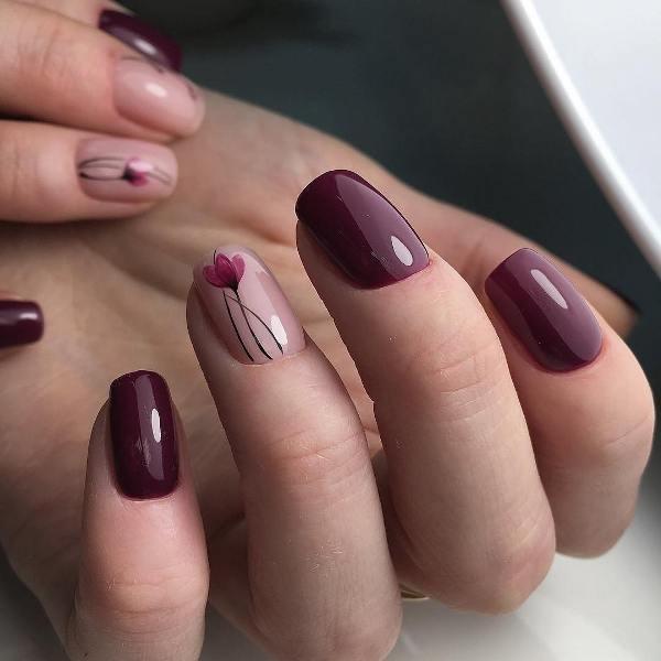 nail-art-ideas-2017-31 76+ Hottest Nail Design Ideas for Spring & Summer 2021