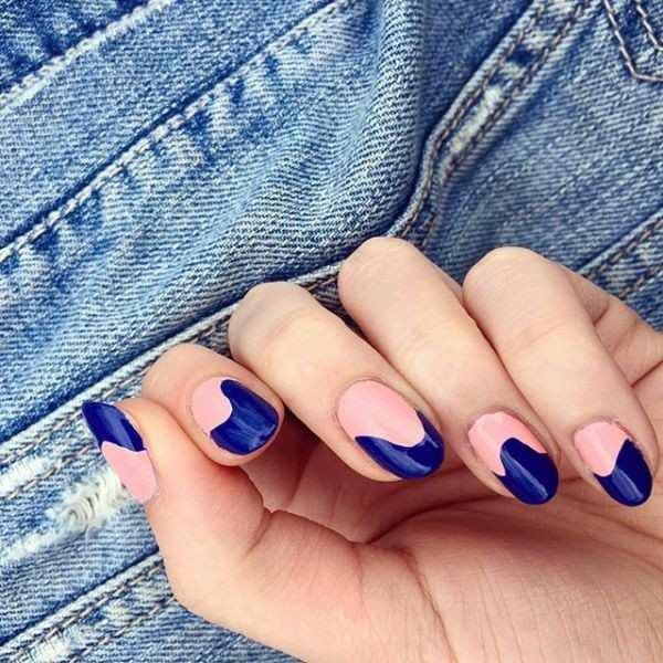 nail-art-ideas-2017-33 76+ Hottest Nail Design Ideas for Spring & Summer 2020