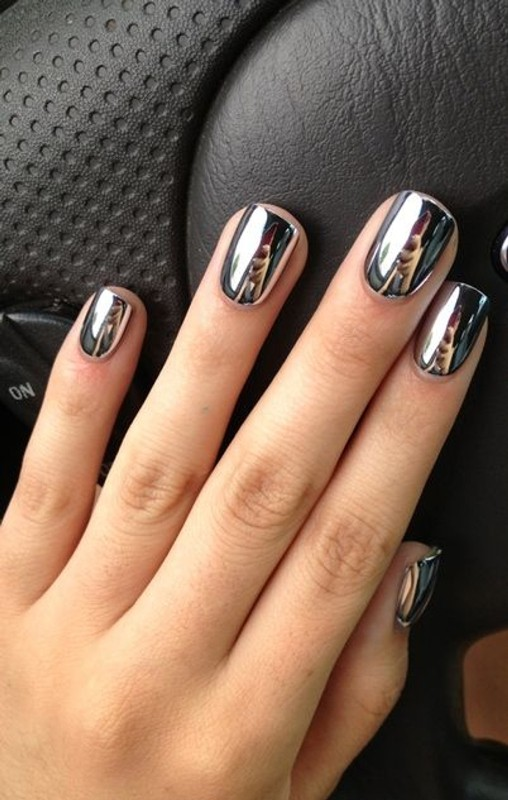 nail-art-ideas-2017-4 76+ Hottest Nail Design Ideas for Spring & Summer 2021