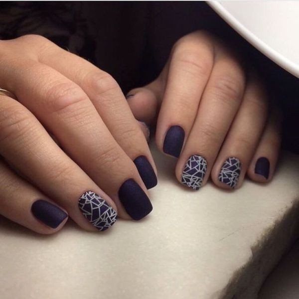 nail-art-ideas-2017-44 76+ Hottest Nail Design Ideas for Spring & Summer 2020