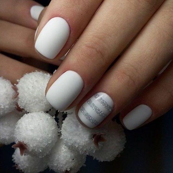 nail-art-ideas-2017-46 76+ Hottest Nail Design Ideas for Spring & Summer 2021