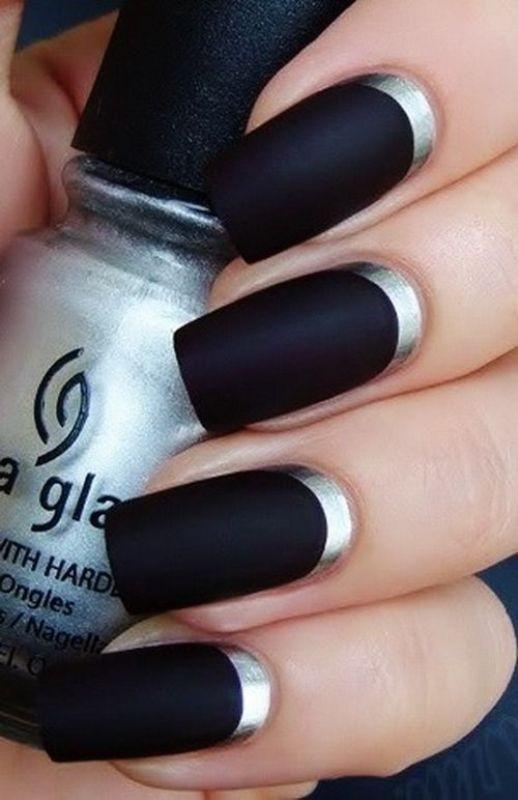nail-art-ideas-2017-5 76+ Hottest Nail Design Ideas for Spring & Summer 2021