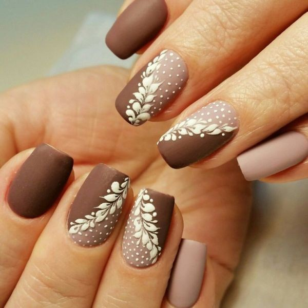 nail-art-ideas-2017-50 76+ Hottest Nail Design Ideas for Spring & Summer 2020