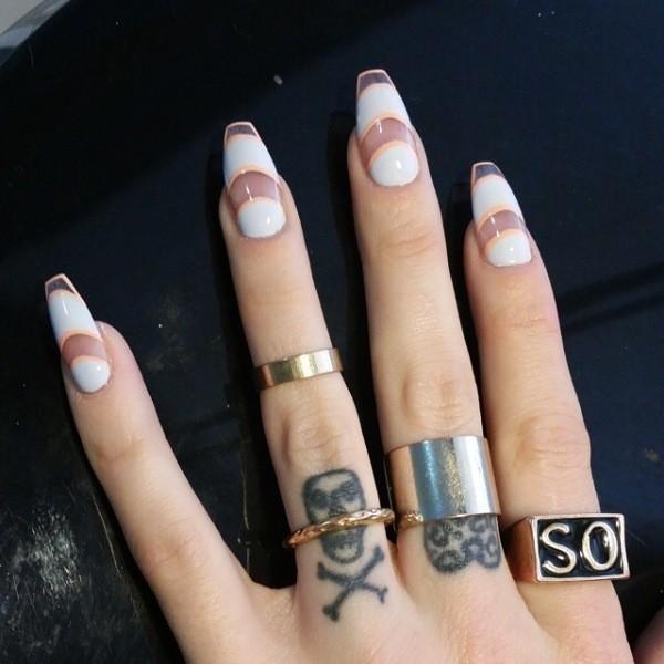 nail-art-ideas-2017-56 76+ Hottest Nail Design Ideas for Spring & Summer 2021
