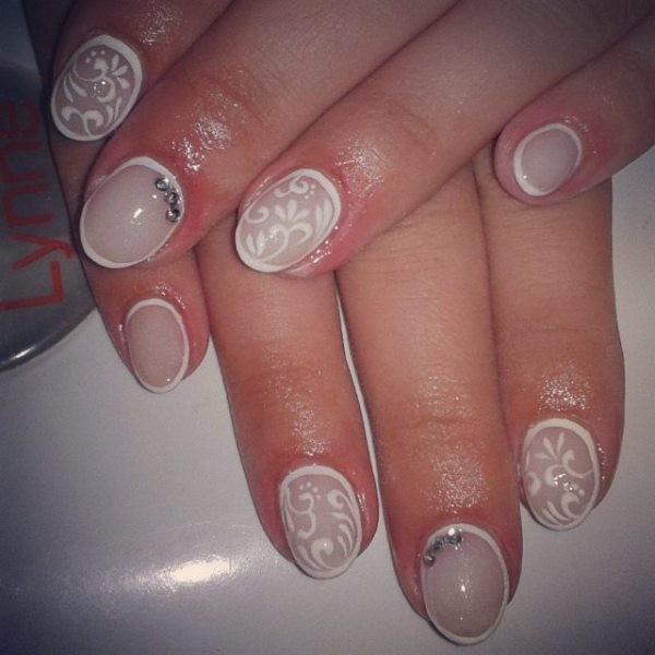 nail-art-ideas-2017-58 76+ Hottest Nail Design Ideas for Spring & Summer 2021