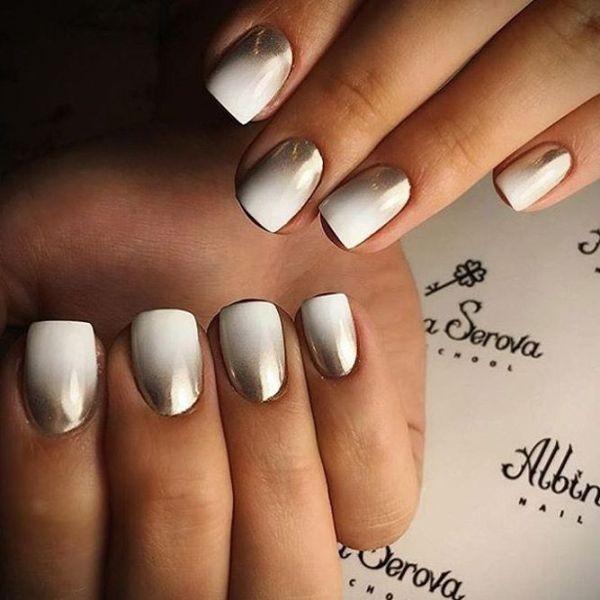 nail-art-ideas-2017-66 76+ Hottest Nail Design Ideas for Spring & Summer 2021