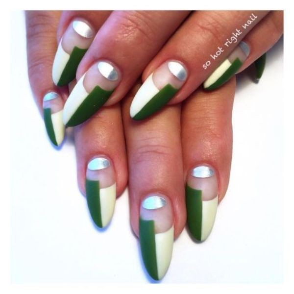 nail-art-ideas-2017-68 76+ Hottest Nail Design Ideas for Spring & Summer 2020