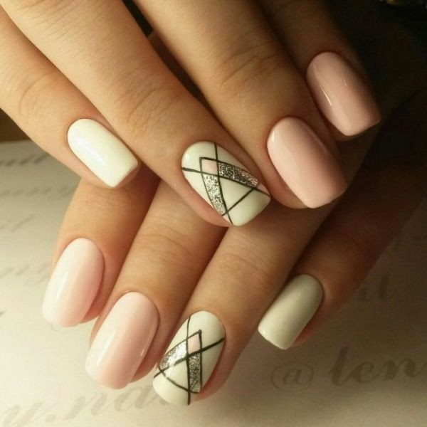 nail-art-ideas-2017-73 76+ Hottest Nail Design Ideas for Spring & Summer 2020