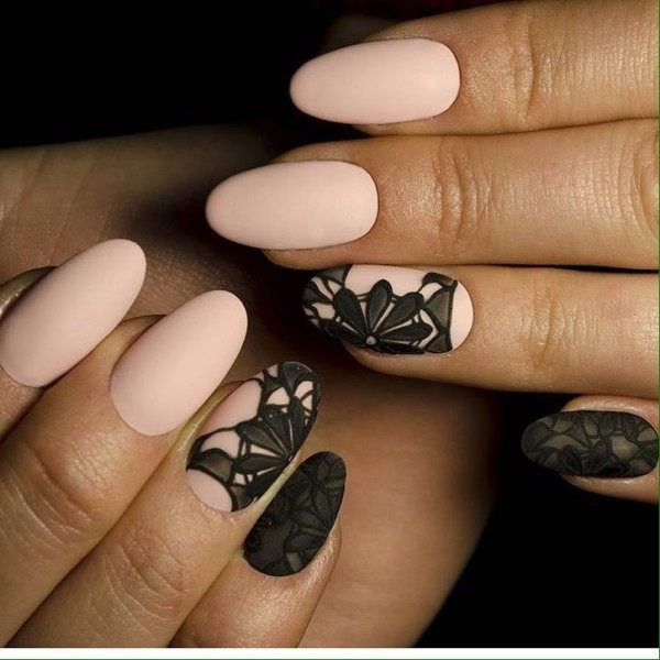 nail-art-ideas-2017-90 76+ Hottest Nail Design Ideas for Spring & Summer 2020