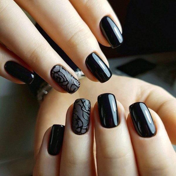 nail-art-ideas-2017-95 76+ Hottest Nail Design Ideas for Spring & Summer 2021