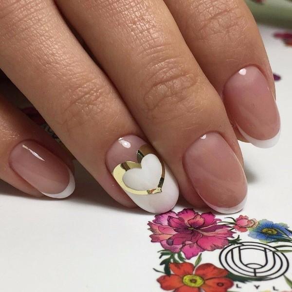 nail-art-ideas-2017-97 76+ Hottest Nail Design Ideas for Spring & Summer 2021