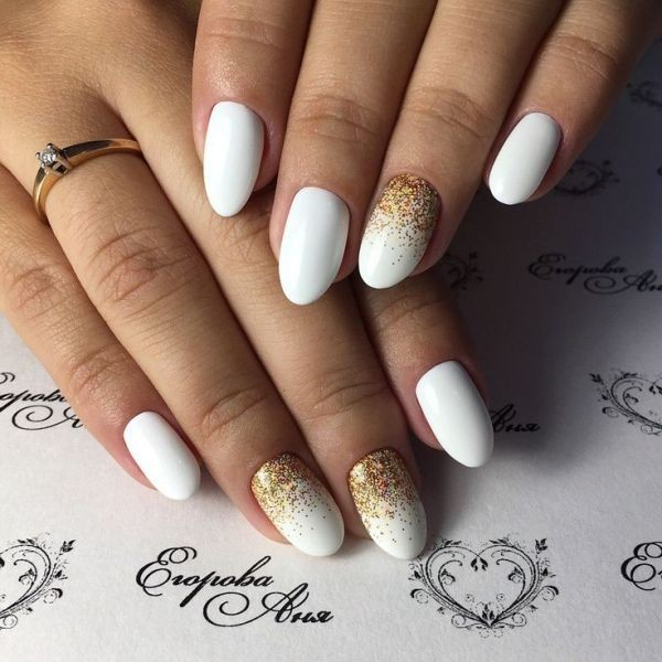 nail-shapes-2017-12 16+ Lovely Nail Polish Trends for Spring & Summer 2018