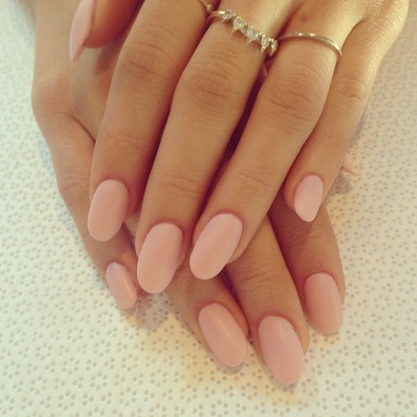 nail-shapes-2017-13 16+ Lovely Nail Polish Trends for Spring & Summer 2018