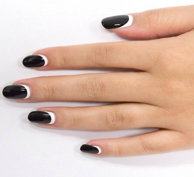 nail-shapes-2017-17 16+ Lovely Nail Polish Trends for Spring & Summer 2018