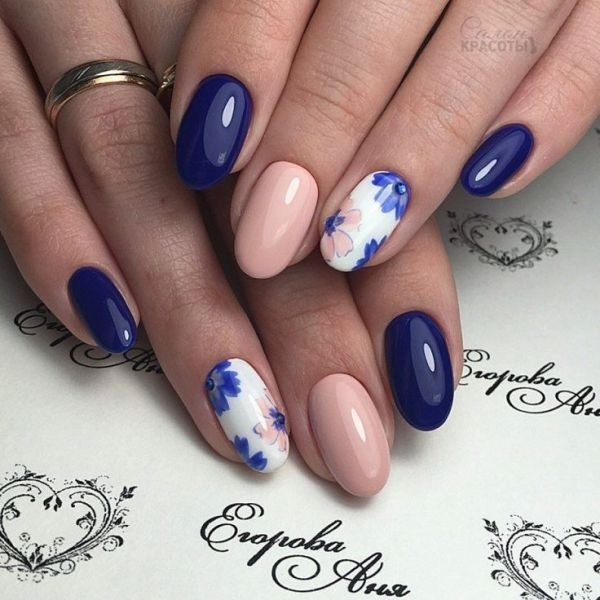nail-shapes-2017-18 16+ Lovely Nail Polish Trends for Spring & Summer 2018