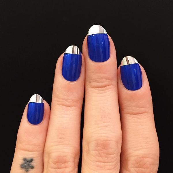 nail-shapes-2017-20 16+ Lovely Nail Polish Trends for Spring & Summer 2018