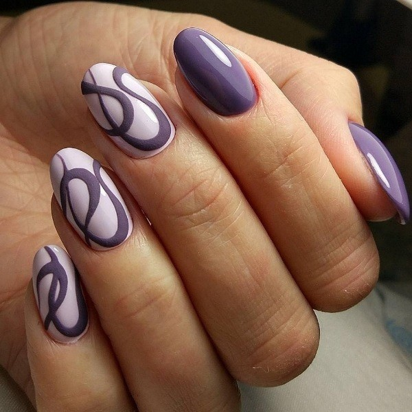 nail-shapes-2017-21 16+ Lovely Nail Polish Trends for Spring & Summer 2020