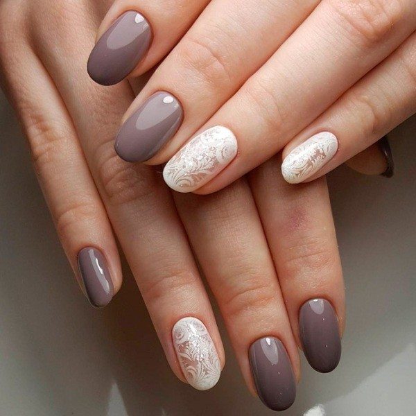 nail-shapes-2017-23 16+ Lovely Nail Polish Trends for Spring & Summer 2020