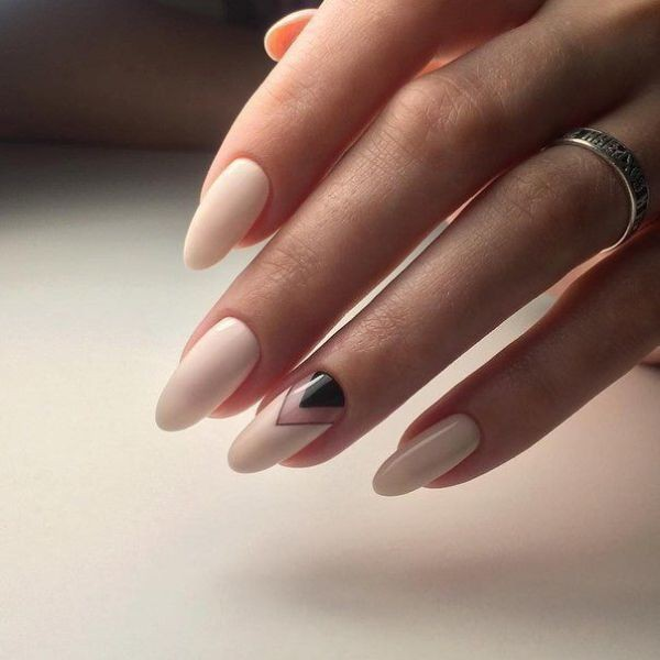 nail-shapes-2017-24 16+ Lovely Nail Polish Trends for Spring & Summer 2018