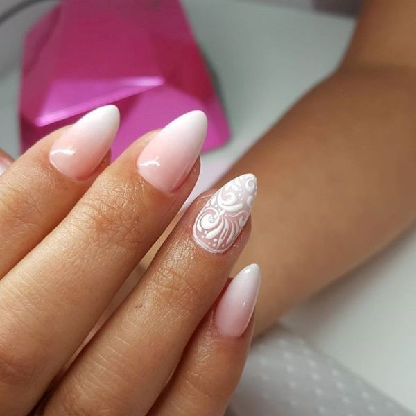 nail-shapes-2017-25 16+ Lovely Nail Polish Trends for Spring & Summer 2018