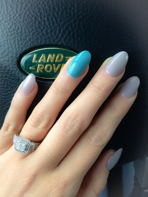 nail-shapes-2017-3 16+ Lovely Nail Polish Trends for Spring & Summer 2018