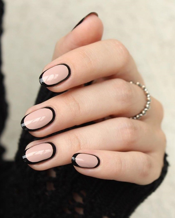 nail-shapes-2017-6 16+ Lovely Nail Polish Trends for Spring & Summer 2018