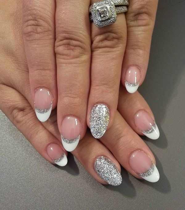 nail-shapes-2017-9 16+ Lovely Nail Polish Trends for Spring & Summer 2018