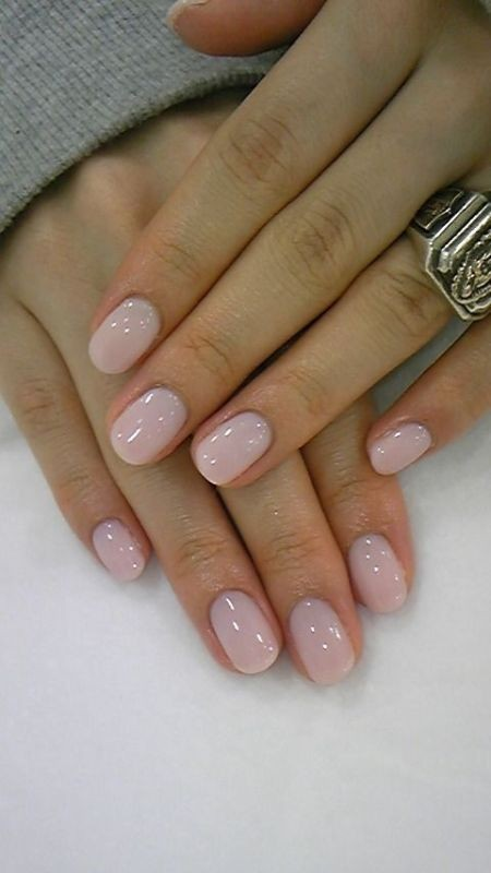 nail-shapes-2017 16+ Lovely Nail Polish Trends for Spring & Summer 2020