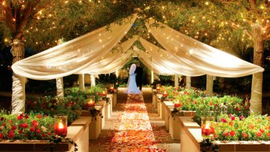 Photo of 88+ Unique Ideas for Decorating Your Outdoor Wedding
