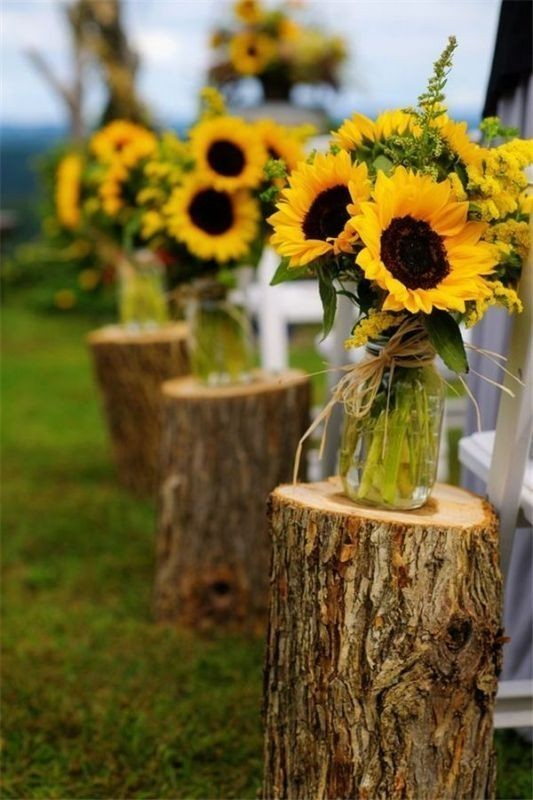 outdoor-wedding-ideas-1 88+ Unique Ideas for Decorating Your Outdoor Wedding