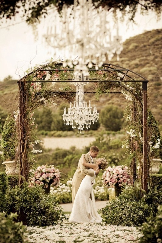 outdoor-wedding-ideas-2 88+ Unique Ideas for Decorating Your Outdoor Wedding