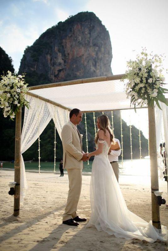 outdoor-wedding-ideas-3 88+ Unique Ideas for Decorating Your Outdoor Wedding