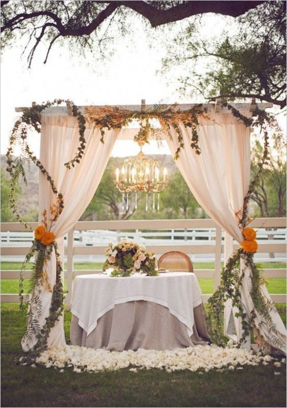 outdoor-wedding-ideas-4 88+ Unique Ideas for Decorating Your Outdoor Wedding