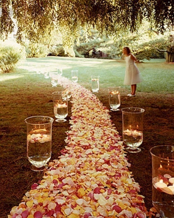 outdoor-wedding-ideas-6 88+ Unique Ideas for Decorating Your Outdoor Wedding