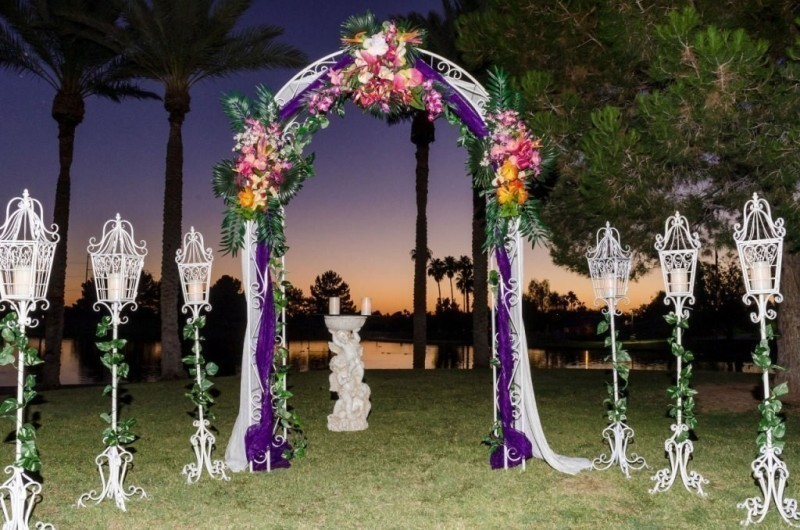 outdoor-wedding-ideas-7 88+ Unique Ideas for Decorating Your Outdoor Wedding