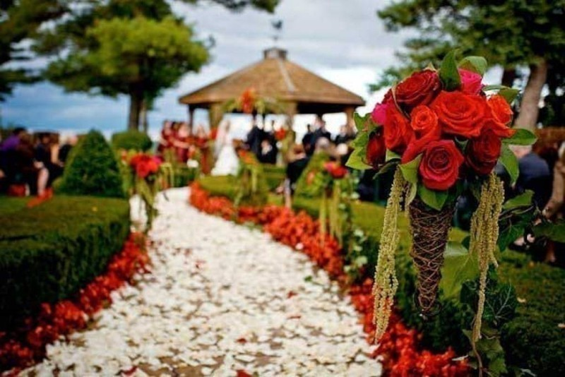 outdoor-wedding-ideas-8 88+ Unique Ideas for Decorating Your Outdoor Wedding