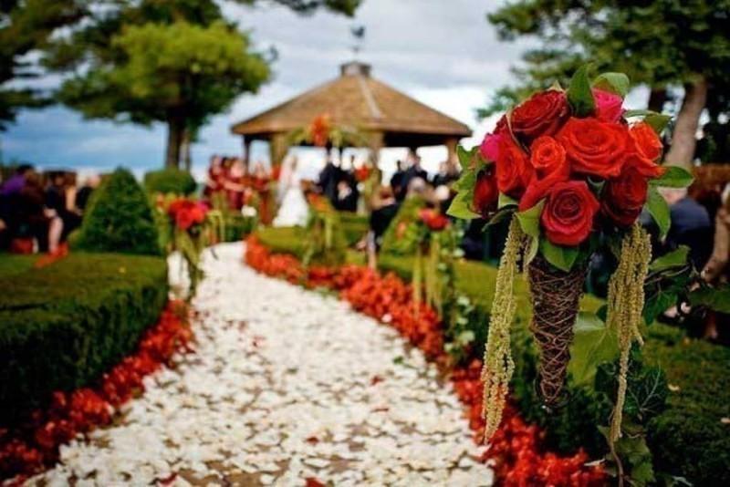 outdoor-wedding-ideas-8 88+ Unique Ideas for Decorating Your Outdoor Wedding