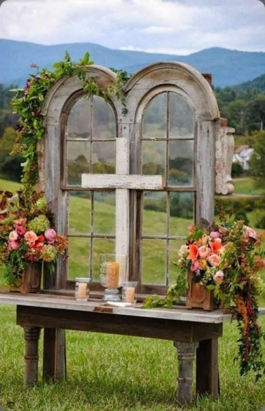 outdoor-wedding-ideas 88+ Unique Ideas for Decorating Your Outdoor Wedding