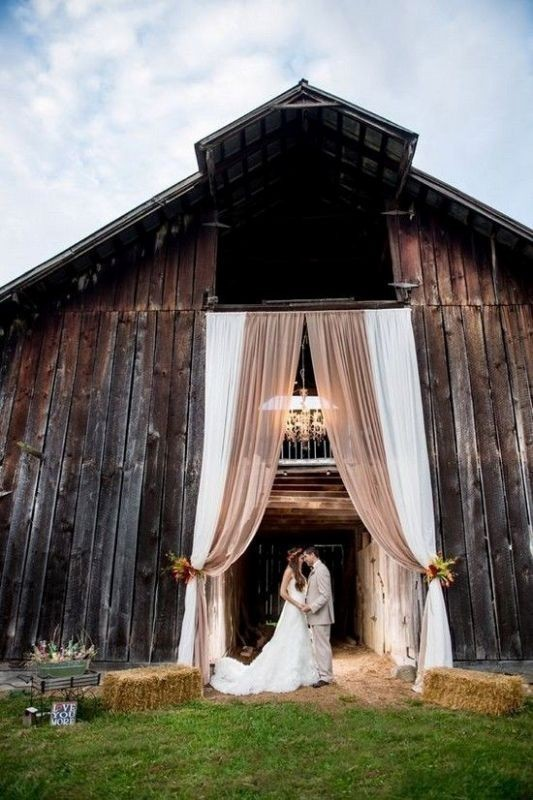 outdoor-weddings-2 82+ Awesome Outdoor Wedding Decoration Ideas