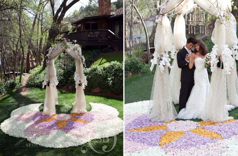 outdoor-weddings-7 82+ Awesome Outdoor Wedding Decoration Ideas