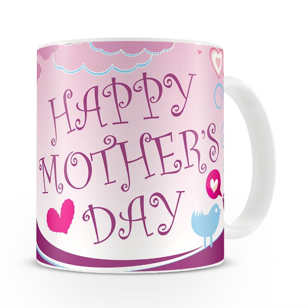 personalized-mug-1 28+ Most Fascinating Mother's Day Gift Ideas