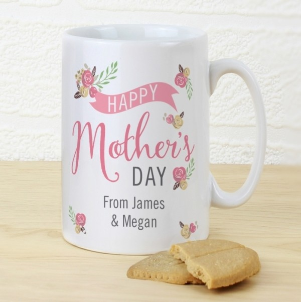 personalized-mug-4 28+ Most Fascinating Mother's Day Gift Ideas