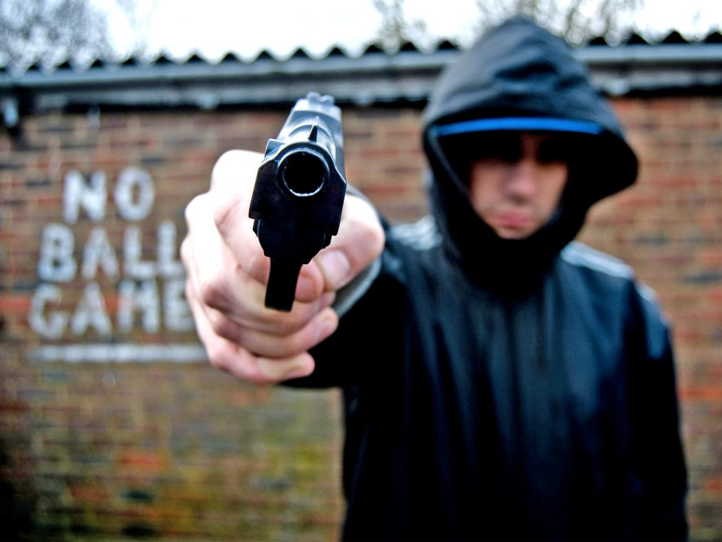 pg-19-gun-crime-alamy Top 6 books that you can fetch at good amount