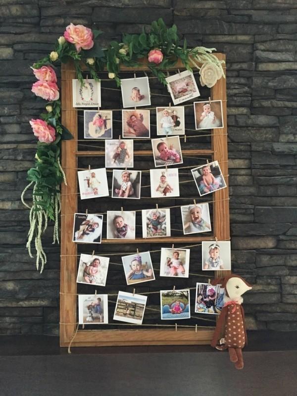 photo-display-wedding-decor-ideas-11 88+ Unique Ideas for Decorating Your Outdoor Wedding