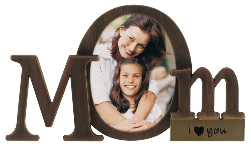 photo-frame 28+ Most Fascinating Mother's Day Gift Ideas