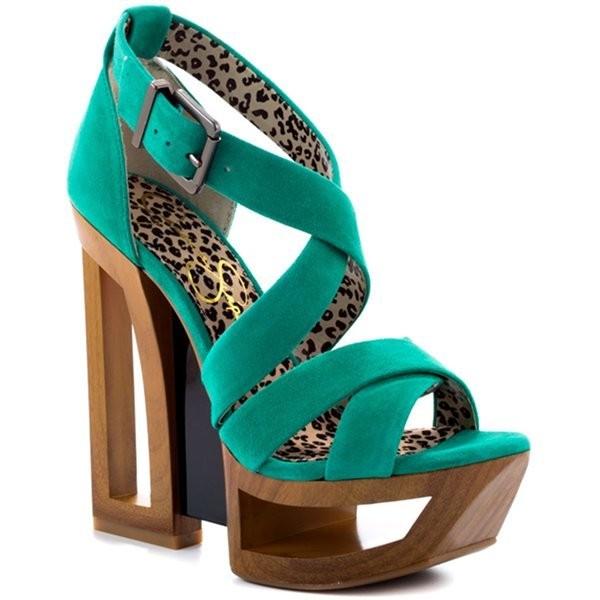 platform-shoes-1 11+ Catchiest Spring / Summer Shoe Trends for Women 2020