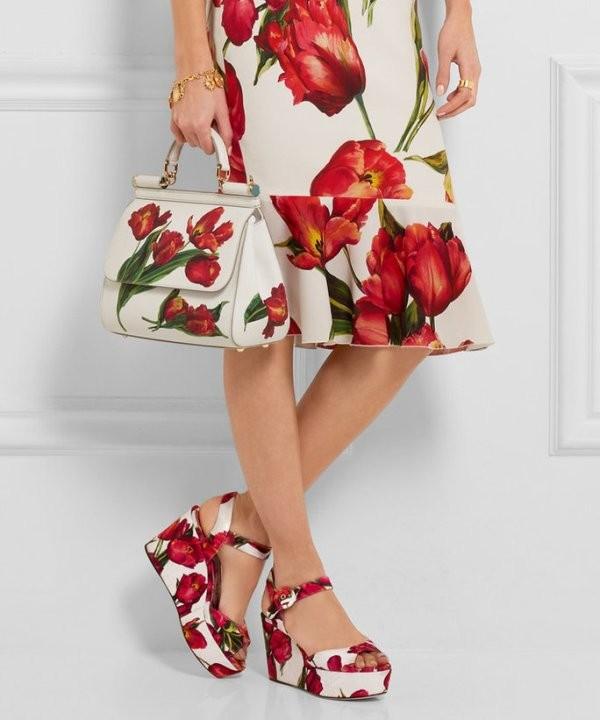 platform-shoes-10 11+ Catchiest Spring / Summer Shoe Trends for Women 2020