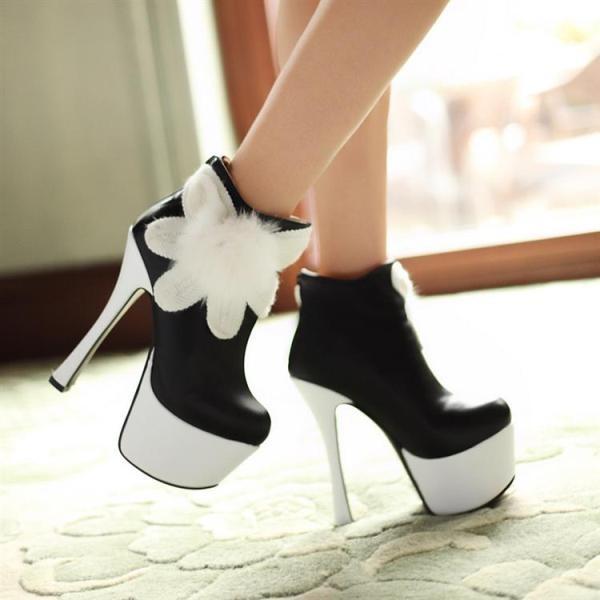 platform-shoes-11 11+ Catchiest Spring / Summer Shoe Trends for Women 2020